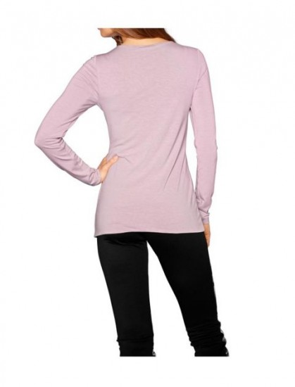 Bodyforming-Shirt, altrose von CLASS INTERNATIONAL