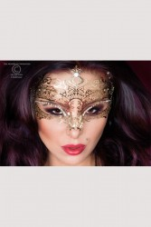 Chili Maske Mysterious Gold von ...