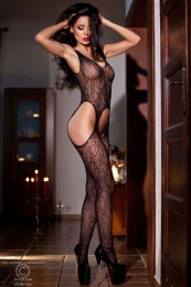 Sexy Mesh Bodystocking von Chili...